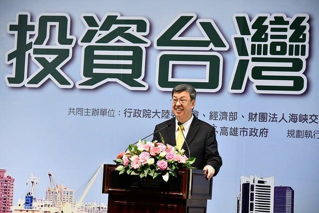 中共加碼利誘半導體業 台灣力抗紅色供應鏈