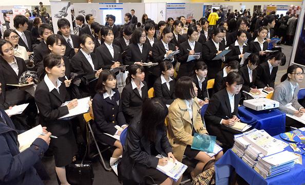 洗刷「過勞死」惡名 日本企業趕員工下班