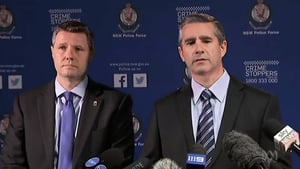 澳美墨三國警方聯手 破獲二億澳元毒品走私陰謀