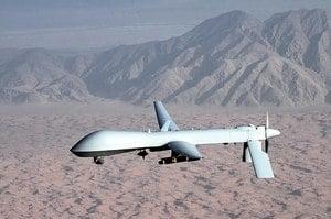 美前副防長:美軍需警惕中共發展人工智能