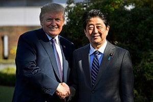 特朗普展開亞洲之旅 專家:首站日本舉足輕重