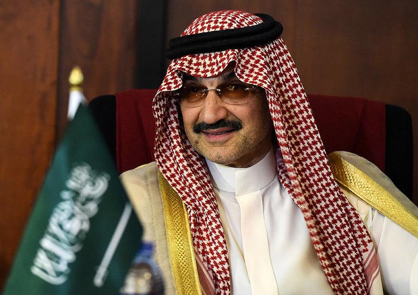 沙特反貪抓11王子和多名高官 包括首富王子