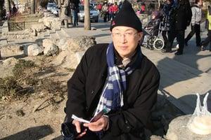 北京畫家陷冤獄提起申訴 律師會面受阻