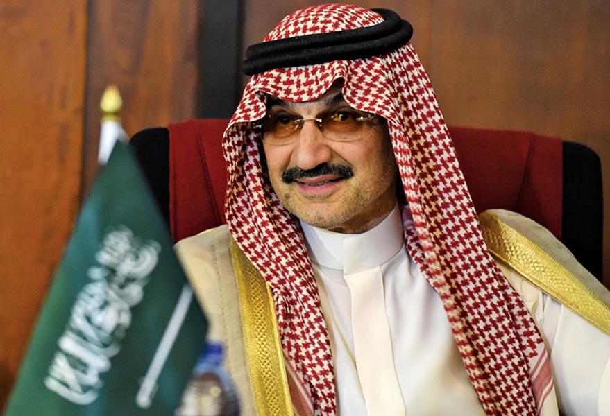 沙特反貪抓11王子及多名高官