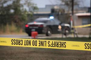 德州槍擊案五歲童身中四槍 手術取出五顆子彈