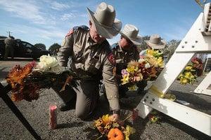 嬰兒也被殺戮 德州槍手曾發短信威脅岳母