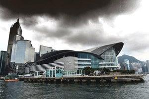 「回歸」二十年 香港經濟人權法治皆倒退