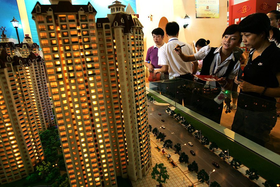 西安樓市限售升級 炒房者再不賣房恐來不及
