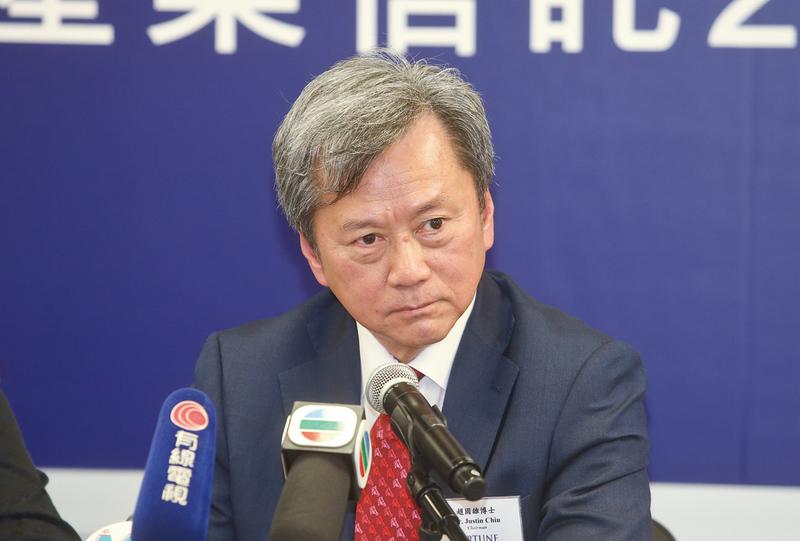 大部份商戶租金有增加 趙國雄:不會「一刀切」