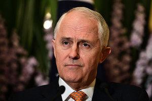 澳洲總理:議員雙重國籍或引發更多補選