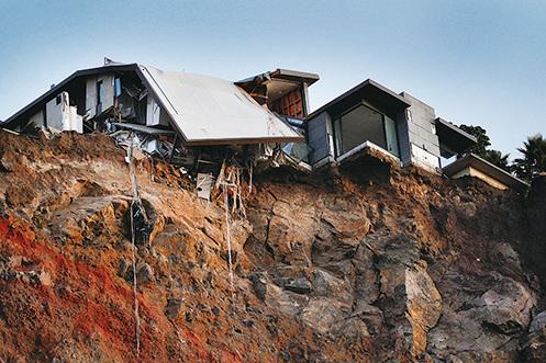 岩石低頻作響 可望預測地震發生時間