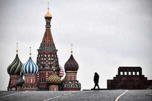 為維持政權 中俄淡化「十月革命」