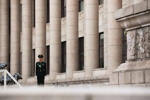 習推進監察體制改革 北京監察對象擴四倍