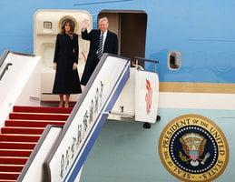 特朗普將如何讓北京配合國際制裁 全球矚目