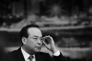 陳思敏:孫政才案進度更新信號釋放?