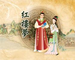 從《紅樓夢》看古人養生 林黛玉和薛寶釵吃對藥了嗎?