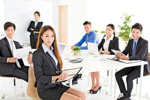 看一看日本的職場教育