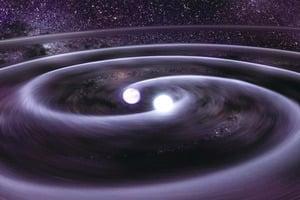 探測到引力波 人類發現了甚麼