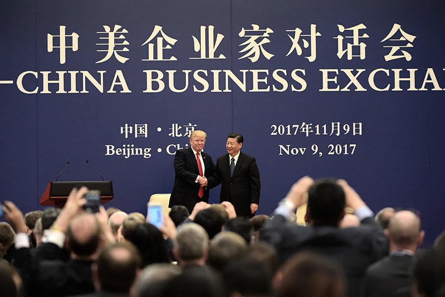 特朗普重整國際貿易秩序 將帶給中國人六大好處