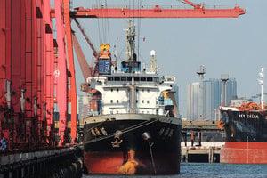 經濟弱勢開頭? 大陸10月份出口低於預期