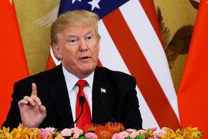 習特記者會 雙方認同北韓必須無核化