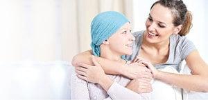 癌症病人 別丟掉手裏的 「主動權」