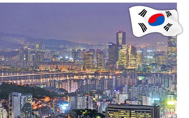 首爾房價高於北京及東京嗎?