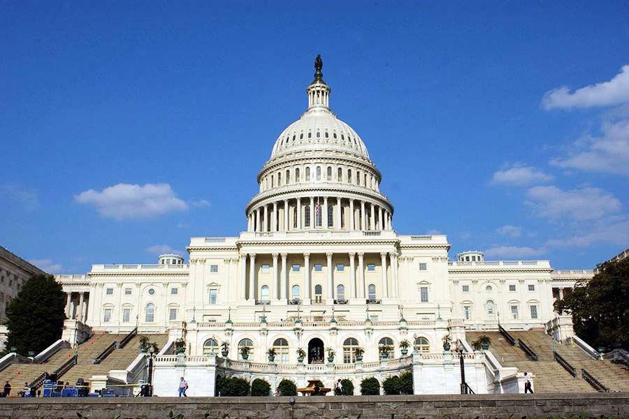 美眾院委員會通過稅法 參院披露稅改細節