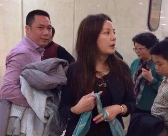 大陸女星趙薇黃有龍夫婦負面消息頻傳。(大紀元資料室)