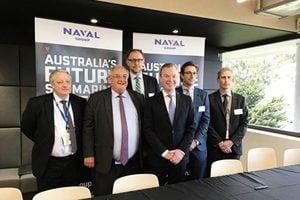 防中俄間諜 法潛艇公司在澳可「歧視」外國人