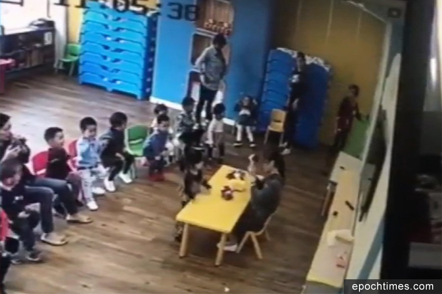 攜程虐童事件發酵 中國虐童慘劇何時休?