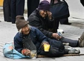 中國養老金虧空 黑龍江負債232億