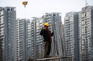 大陸31家房企10個月賣房逾3萬億的背後