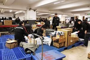 雙11購物節登場 大陸網民趁機囤台灣貨