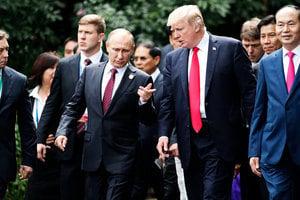 APEC峰會結束 TPP改名 特朗普展開越南訪問