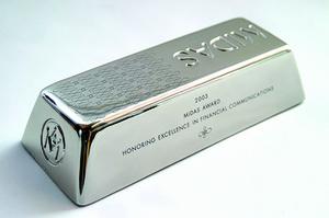 白銀供需吃緊 銀價却被低估