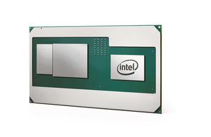 Intel攜手AMD 統合CPU和GPU 打造輕薄筆電專用高階處理器