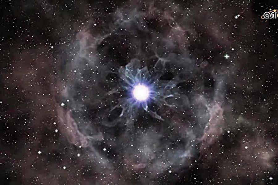 奇異超新星 多次星體爆炸