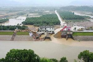 中國水庫大壩數量世界最多 安全問題成大患