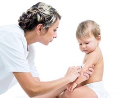接種百日咳疫苗降低感染機會