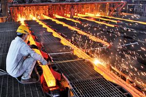 鋼鐵產能過剩  歐美籲緊急行動