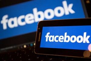 中共利用Facebook作外宣工具 學者:「專制擴張」