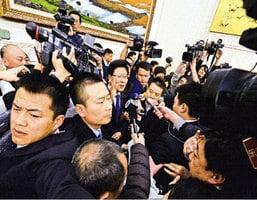 海內外圍剿江澤民 兩政治局委員或被拿下