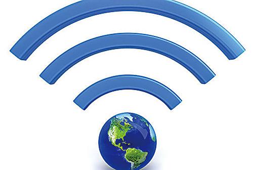 一些令你想不到的方面都可能會影響Wi-Fi的速度。(Fotolia)