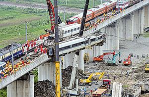 中鐵長期由江派掌控 貪腐嚴重  先後爆命案