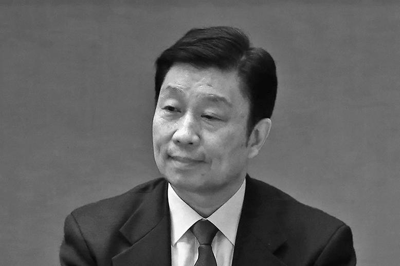 未到退休年齡的中共國家副主席李源潮在十九大上被踢出局,其未來去向引關注。(Getty Images)