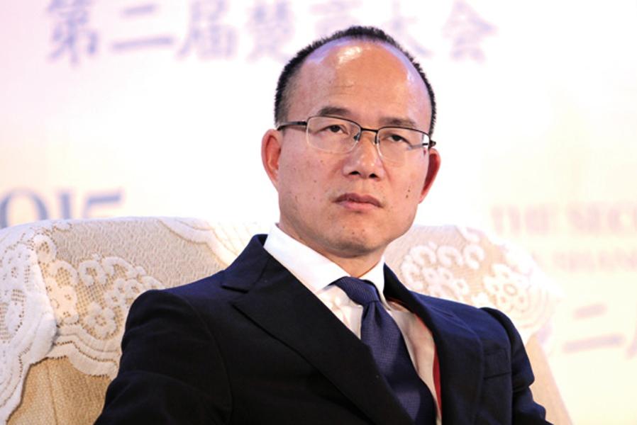 郭廣昌連辭「復星系」職務