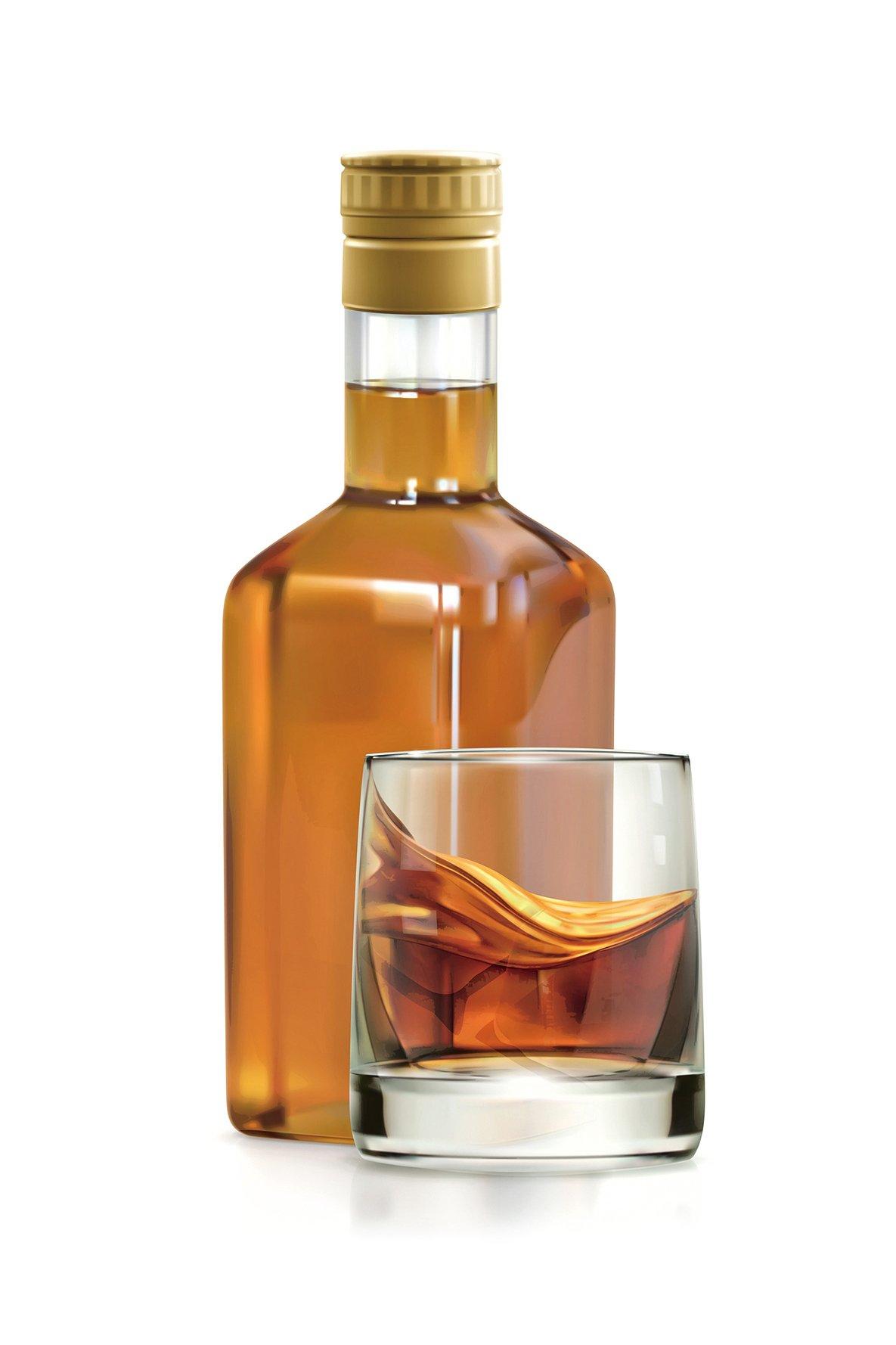 近年來,威士忌的流行度明顯地在上升。