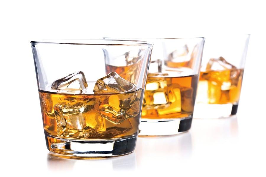 【阮公子品酒乾坤】輕啜威士忌Whiskey