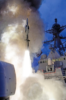 美國新型導彈可摧毀北韓導彈